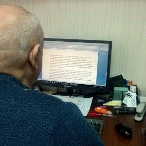 Пенсионер, которому власти не дали пикетировать, обратится к депутатам