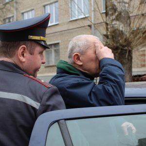 """""""Мы ехали в суд на личном авто замначальника РОВД, он постоянно говорил кому-то по телефону, куда мы направляемся"""""""