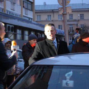 Магілёўскі журналіст падаў у суд на аднаго з начальнікаў абласнога УУС