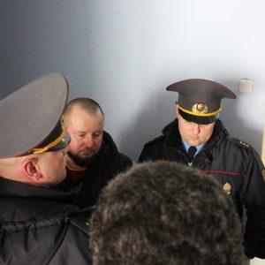 Суды в Могилеве после «Марша нетунеядцев»: все результаты