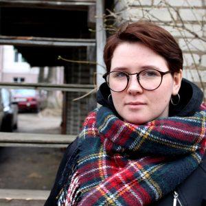 В Могилеве после участия в Марше нетунеядцев отчислили студентку