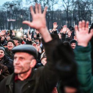 В Минске задержаны могилевчане Александр Царук и Роман Мищенко (обновлено)