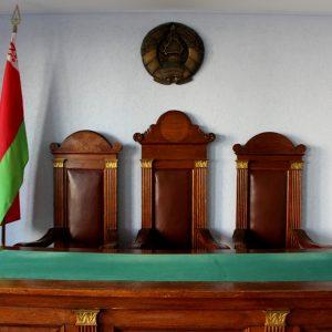 «Суд прошел не по закону, а по понятиям»