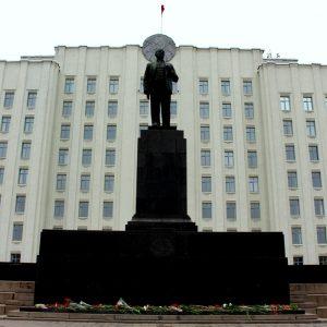 Акция протеста в Могилеве не состоялась: организатора забрали в специзолятор
