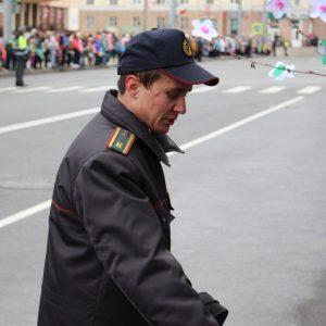Милиция потеряла заявление журналиста на возбуждение уголовного дела