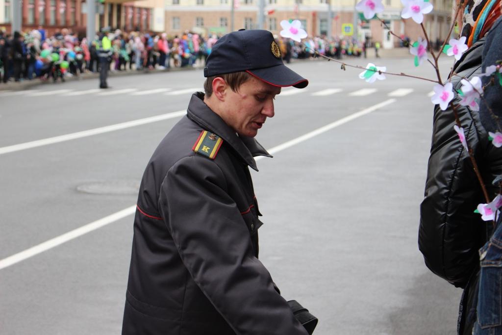Міліцыя страціла заяву журналіста на ўзбуджэнне крымінальнай справы
