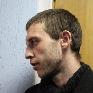 Могилевский активист Роман Мищенко получил 15 суток за митинг, которого не было