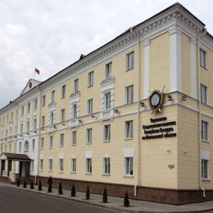 Активистов из Могилева вызвали в СК по делу о порче памятника Ленину