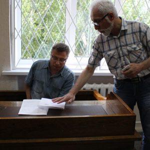 Журналісту Уладзіміру Лапцэвічу далі штраф у 1035 рублёў за лісты ў польскі часопіс