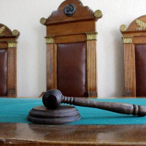 Суд над фрылансеркай Алінай Скрэбуновай прызначылі на 5 верасня