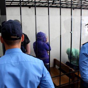 Могилевским «смертникам» приостановили исполнение приговора
