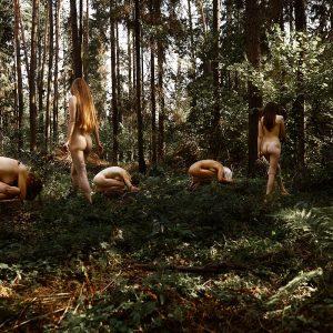 """Фатограф зладзіла """"аголены фотасет"""" для выратавання магілёўскага лесу"""