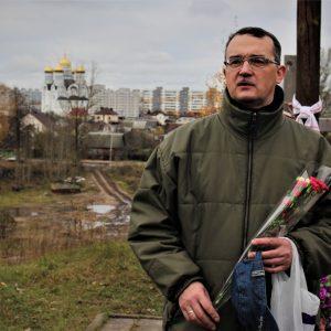 Могилевские демократы призывают отметить 100-летие БНР вместе