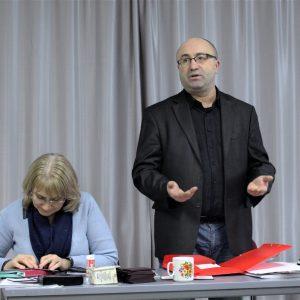 Могилевские журналисты коротко подвели итоги года