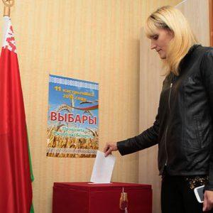Могилевская спортсменка-допингистка метит в депутаты