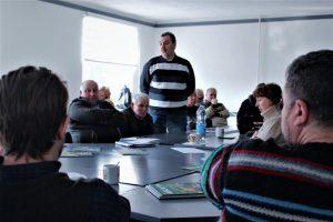 Могилевская область определилась с делегатами на съезд БАЖ