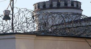 Приговоренный к расстрелу могилевчанин не смог отправить жалобу из минского СИЗО
