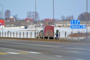 На выезде из Могилева задержали 11 человек – активистов «Движения матерей-328»