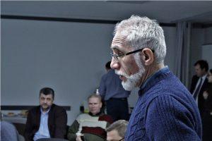 Могилевские окружные избирательные комиссии противоречат друг другу. Областному избиркому на это плевать