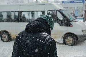 Могилевчане борются за удобные маршрутки