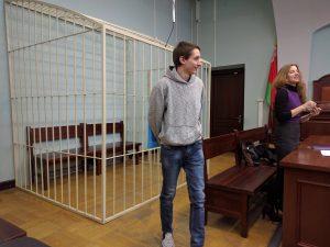 Общественной комиссии не дали встретиться с политзаключенным Полиенко