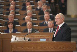 Магілёўскі праваабаронца: Лукашэнка ў чарговы раз выказаў пагарду да правоў чалавека