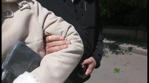 Магілёўская міліцыя прэсуе журналістаў за нязручны рэпартаж (ВІДЭА)