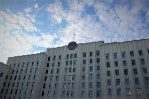 Дом Советов купит шесть кондиционеров за 12 тысяч долларов