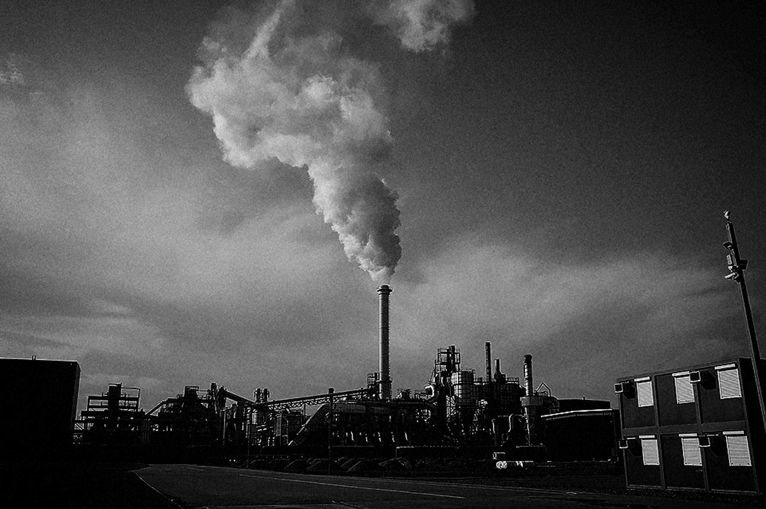 Магілёўскі чыноўнік пра барацьбу супраць шкодных заводаў: «Простыя людзі тармозяць тэхнічны прагрэс»