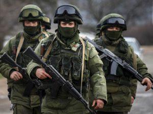 Магілёўскія ўлады не прызнаюць Крым ні расейскім, ні ўкраінскім (ФОТАФАКТ)