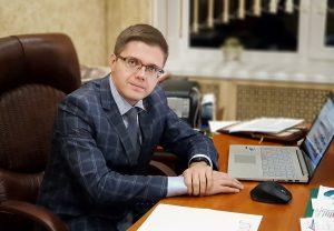 Главная городская газета «Вестник Могилева» незаметно сменила редактора