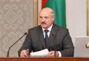 ФОТОФАКТ: могилевские ЛГБТК хотели видеть первым президентом Лукашенко