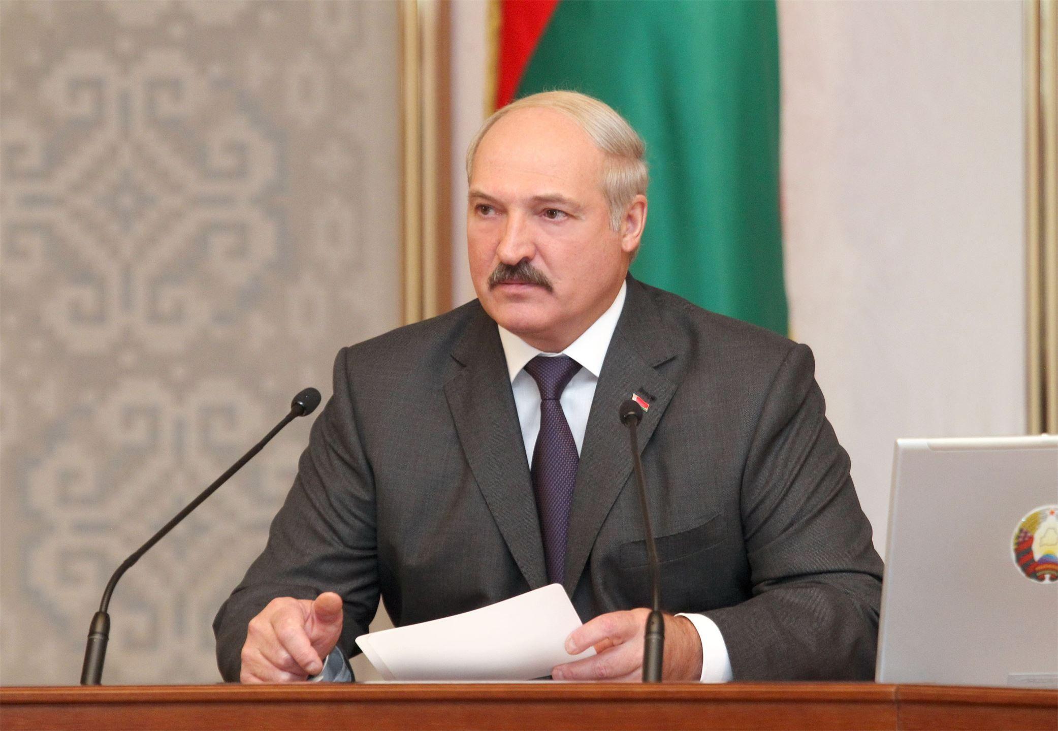 ФОТАФАКТ: магілёўскія ЛГБТК хацелі бачыцьпершымпрэзідэнтам Лукашэнку
