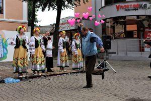 Трэшовый День Независимости: как пели, пили и танцевали могилевчане 3 июля
