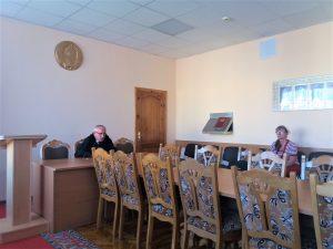 Областной суд проигнорировал ошибки милиции и оставил в силе штраф бобруйской активистке