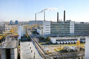 Галоўны завод Магілёва чакаюць масавыя скарачэнні