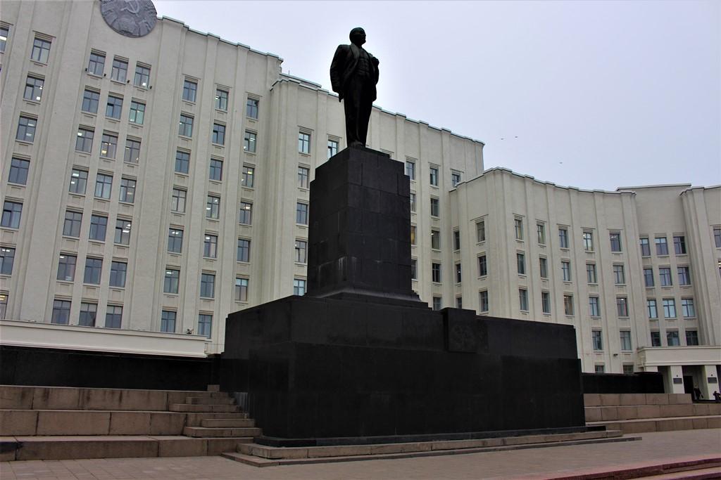 Суд назваў«надуманымі» прэтэнзіі аб парушэнні правоў чалавека ў Магілёве