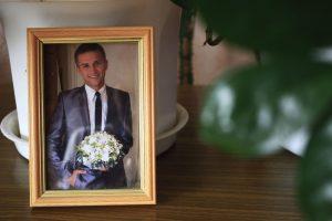 Ожоги глаз и избиение. Что пережил Борис Змитрович в отделении милиции