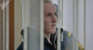 В могилевской тюрьме подделали подпись Владислава Казакевича