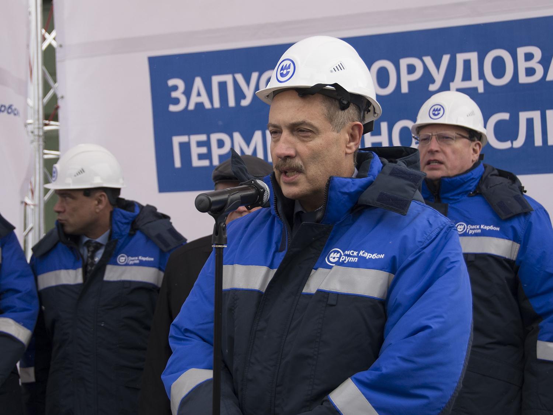 «Омск Карбон Магілёў» дакладна будзе працаваць: туды масава набіраюць работнікаў