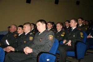 Мсціслаўскі міліцыянт збіў двухзатрыманых.Яму пагражае да 10 гадоў турмы