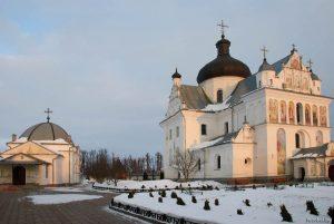 Сестры монастыря в Подниколье призвали не давать милостыню «тунеядцам» (ФОТО)