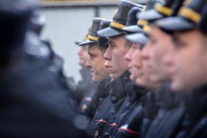 Шкловского милиционера задержали с большой дозой наркотиков. Но, возможно, он замешан ещё и в избиении пенсионера