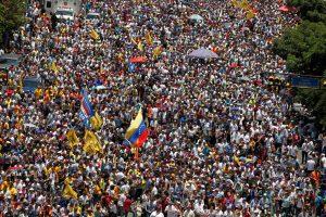 Могилевчане попросили власти помочь Венесуэле – выслать туда членов белорусских избиркомов