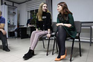 Как прошел первый в Могилеве правозащитный LARP: ФОТО