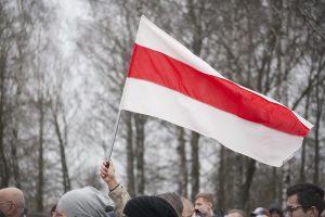 У Магілёве вызначыліся, як будуць святкаваць Дзень Волі 25 сакавіка
