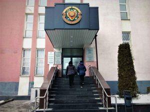 Новая падатковая інспекцыя Магілёва: стала багата, хораша і … праблемна (ФОТА)