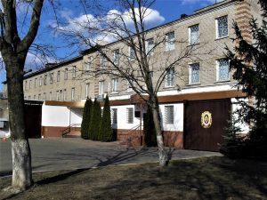 Технические условия содержания людей в белорусских тюрьмах и СИЗО прописаны в документе. Милиция его засекретила
