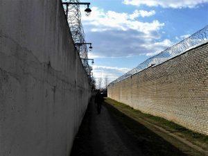 Могилёвская тюрьма №4 и ООН. Как могилёвские правозащитники пробуют облагородить СИЗО