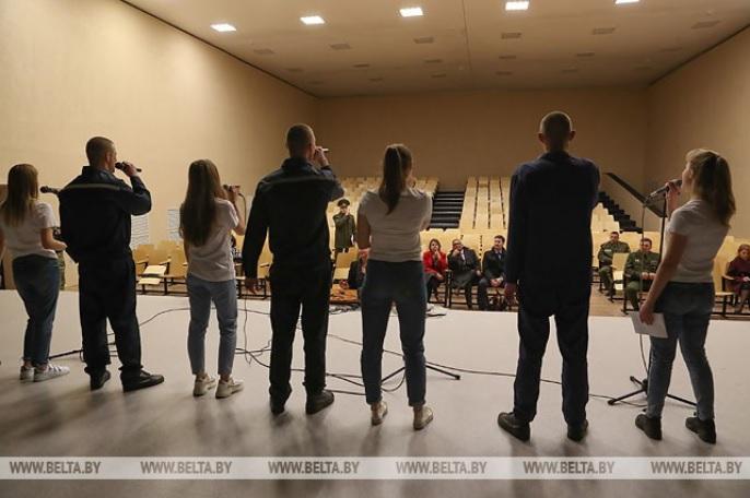 Колонию для подростков в Бобруйске посетил представитель UNICEF. Для этого потребовались усилия матерей и резонанс в Интернете.